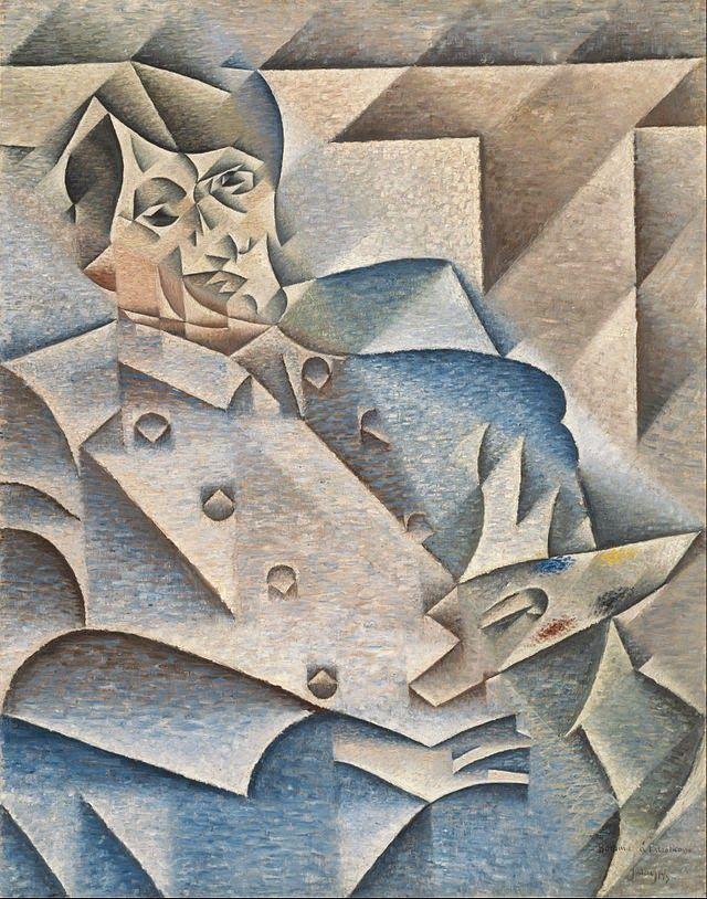 El Cubismo Sintetico Y Analitico Caracteristicas Artistas Obras Y